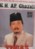 af-ghajali